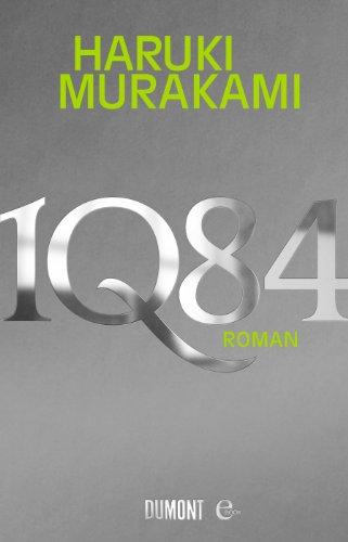 1Q84. Buch 1&2: Roman (1984-buch Kindle)