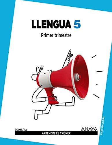 Llengua 5 (aprendre és créixer)
