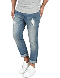 Solid Moy - Jeans - Homme
