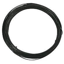 Rayher Iron Wire, nealed, roll 1,8 mmx50 m, Grey, 1.75 x 1.75 x 0.33 cm