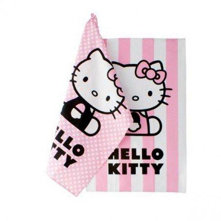 hello-kitty-tea-towels-set-of-2-ma-cheri-pink