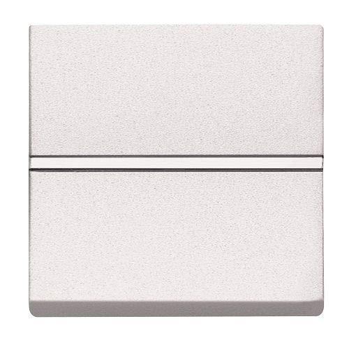 Conmutador ancho Niessen Zenit 16 A Blanco