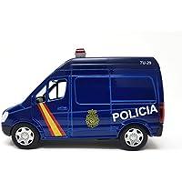 PLAYJOCS FURGÓN POLICÍA Nacional ...