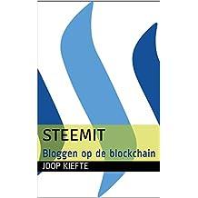 Steemit: Bloggen op de blockchain