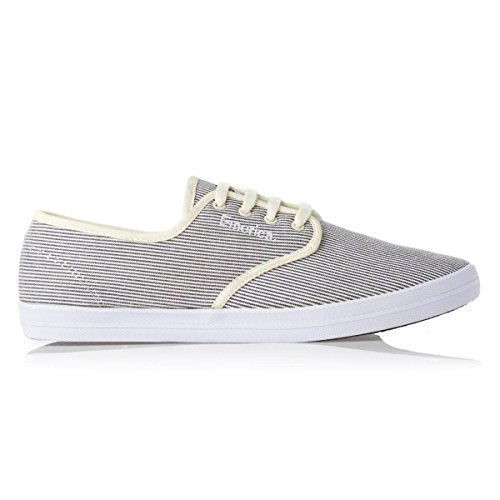 Emerica WINO FUSION 6101000088, Chaussures de skateboard mixte adulte Bianco