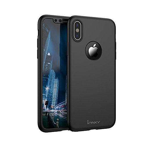 custodia iphone x 360 case