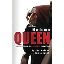 Madame Queen (Roman lesbien, Livre lesbien) - LGBT