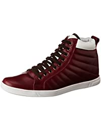 Knotty Derby Men's Terry Side Stitch Sneakers