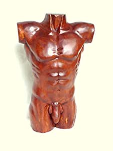 Sculpted wooden bookends erotic