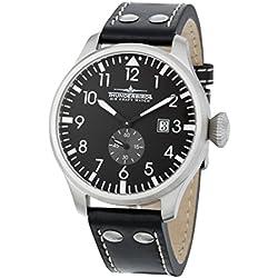 Thunderbirds TB107901, Orage 1956Aviator Clock