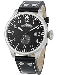 Thunder Birds TB1079-01 Historage 1956 reloj de aviador