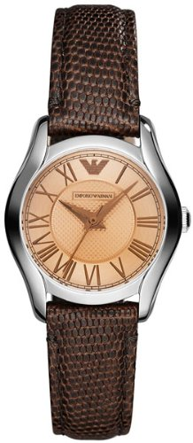 Emporio Armani Chronograph Silver Dial Women's Watch-AR1713  available at amazon for Rs.7797