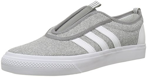 low priced 5d16e 0d3d5 Adidas Adi-Ease Kung-fu, Chaussures de Skateboard Mixte Adulte, Gris (