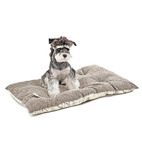 Speedy Pet Cane molle del cane Mat Gary Breve Pet accogliente Cuscino piccole e medie cani grande fossa di scolo del gatto letti L