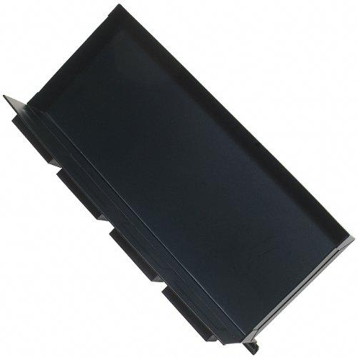 1 x Werkstattwagen Magnet Ablage / Dosenhalter / Magnetteller für Werkzeuge wie Steckschlüssel, Schraubendreher und Spraydosen (Magnetbehälter) 270 mm