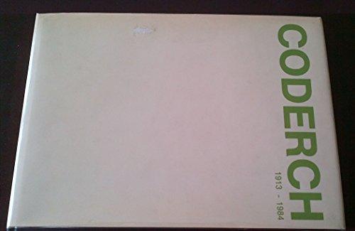 Coderch 1913-1984