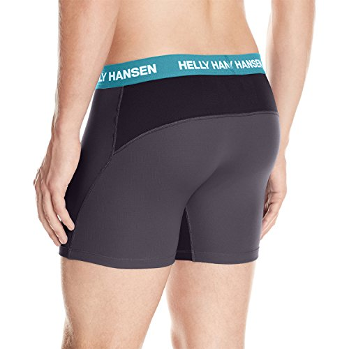 Helly Hansen Herren HH x-cool Boxer anthrazit
