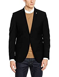 Club of Gents Herren Anzugjacke Amf-Cliff Ss