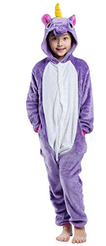 Pyjamas Girafe Enfant Femme Animaux Deguisement Integrale Jumpsuit Kigurumi Noël Halloween Hiver