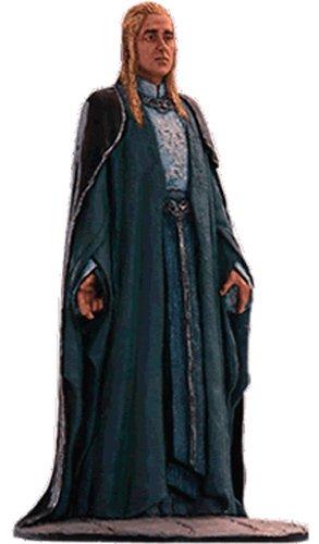 Lord of the Rings Señor de los Anillos Figurine Collection Nº 66 Celeborn 1