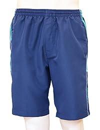 SODACODA Shorts Loisirs pour Hommes - Jogging Workout Sport