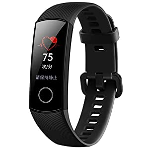 BaZhaHei Wasserdichte Smart Mode Fitness Tracker Fitness Armband Uhren Armband Neues Smart-Armband Touchscreen-Herzfrequenz für IOS Android Blutdruck für Kinder, Frauen, Männer