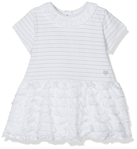 chicco-baby-girls-9093848000000-dress-white-bianco-56-manufacturer-size-056