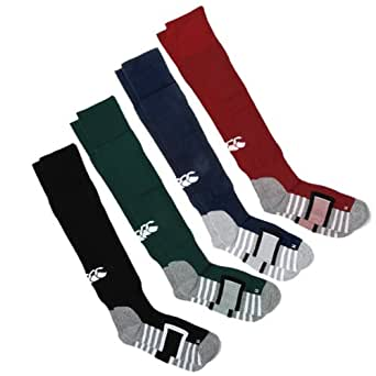 Canterbury Performance Socks (Black Medium)