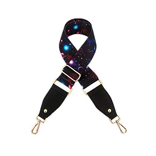 Umily Adjustable Universal Belt Shoulder Belt Bag Accessories Shoulder Bag Belt Replacement Removable For Women 75cm-135cm