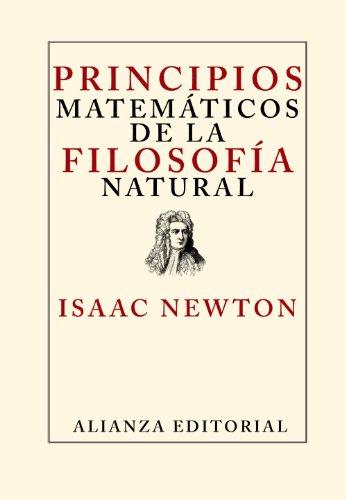 Principios matemáticos de la filosofía natural (Libros Singulares (Ls))