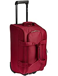 Pronto Munich Polyester 65 cms Maroon Travel Duffle (6520 - MR)