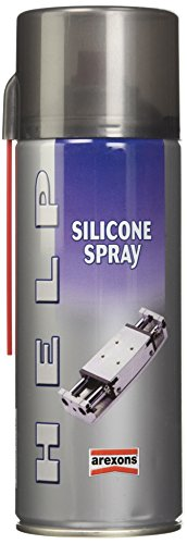 Arexons Lubrificante 'Help Silicone Spray'