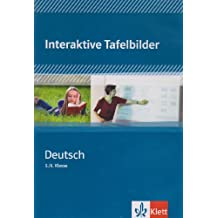 Deutsch - Interaktive Tafelbilder. 5./6. Schuljahr