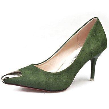 RTRY Donna Pantofole &Amp; Flip-Flops Comfort Estivo Pu Casual Chunky Heelblack Camminata Bianca US5.5 / EU36 / UK3.5 / CN35