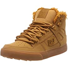 d0371eb9b2f DC Shoes Pure High Top WC Winter
