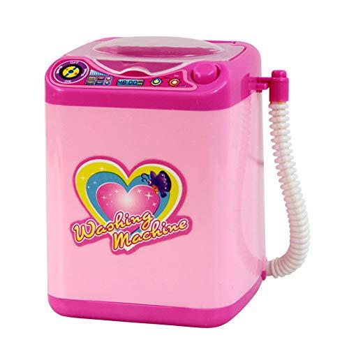 Enjoyfeel Makeup Brush Cleaner Gerät Automatische Reinigung Waschmaschine Mini Toy -