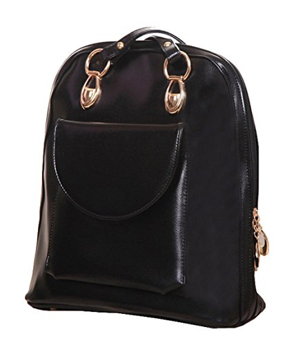 5a723b31d650f Keshi Neu Faschion Rucksäcke Damen Mädchen Schüler Lässige Canvas Rucksack  Vintage Backpack Daypack Schulranzen Schulrucksack Wanderrucksack