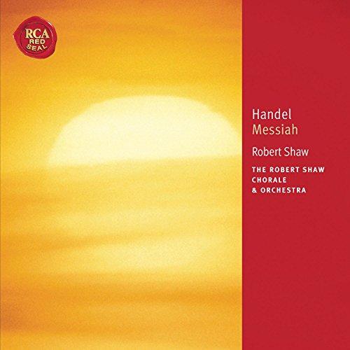 Class Lib:Messiah - Amazon Musica (CD e Vinili)