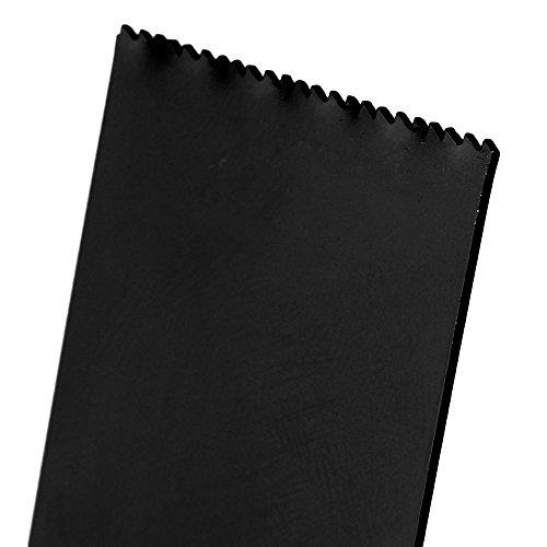 cnbtr schwarz universal Pendelndes Multitool Precision Sägeblätter Mix Zubehör Set von 48