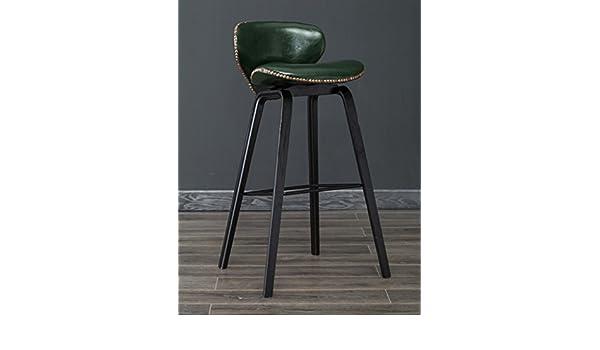 Sgabello da bar sedie per il bar di moda europee sedie alte da