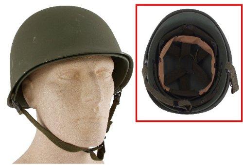 US Helm M1 m. Innenhelm Armeehelm des Herstellers US Armeeware
