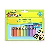 Crayola Speelgoed dikke wasco's Bumba