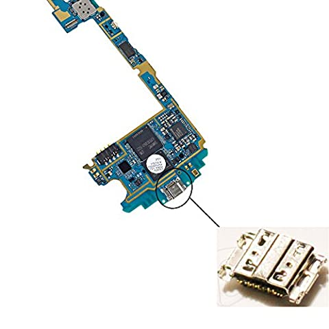 Samsung Galaxy S3 SIII GT-i9300 ~ Micro USB Charging Charger Port Jack Connector ~ Mobile Phone Repair Part