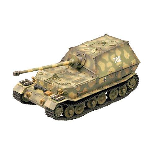 Preisvergleich Produktbild Easy Model 36223 Fertigmodell Ferdinand 654rd Panzerjäger Abt. 'Kursk' '43
