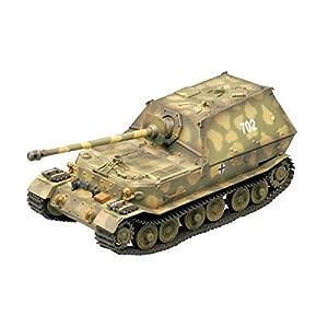 Trumpeter Easy Model 36223 - Tanque Ferdinand del 654º batallón Destructor Kursk de 1943