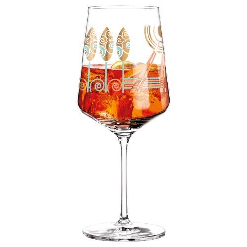 Ritzenhoff Sprizzglas Debora Jedwab 2840010