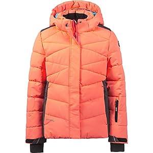 Icepeak Helia Jr Jacket Children Abricot Kindergröße 128 2018 Funktionsjacke