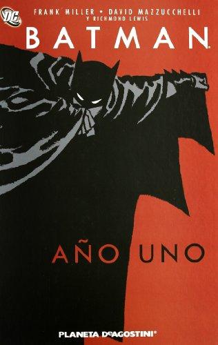 ABSOLUTE BATMAN: AÑO UNO (DC Cómics)