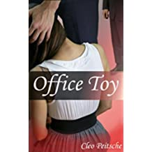 Office Toy (English Edition)