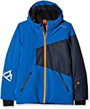 Brunotti Jungen Kentucky JR W1819 Skijacke, NASA Blue, 176
